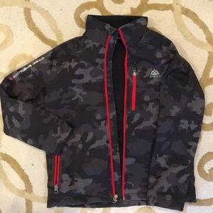 7fecd51ccc1b Boys waterproof jacket.